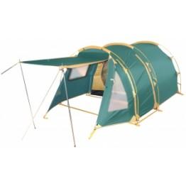 Туристическая 3-х местная палатка TRAMP Octave 3